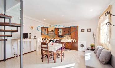 Ade Ade big apartment close to the beach and the sea in the centre of Marina di Ragusa in Sicily living room
