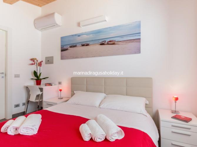 marinadiragusaholiday.it - casa vacanze a Marina di Ragusa - foto #17