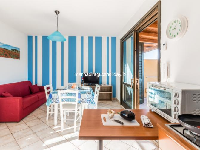 marinadiragusaholiday.it - casa vacanze a Marina di Ragusa - foto #7