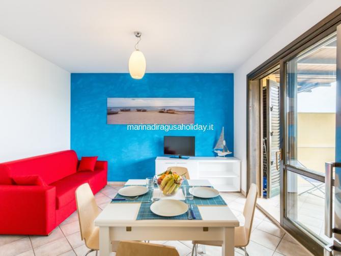 marinadiragusaholiday.it - casa vacanze a Marina di Ragusa - foto #3