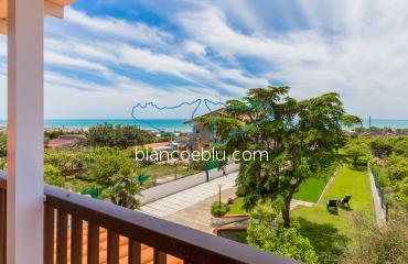 B&B Bianco e Blu - Marina di Ragusa - Villa Desio P1