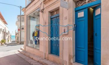 B&B and Holiday Apartments in Marina di Ragusa - BB Bianco e Blu