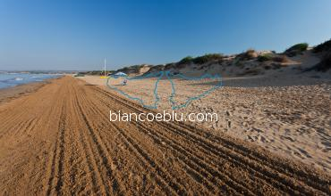 B&B e Casa Vacanze a Marina di Ragusa - S. Maria del Focallo - foto #3