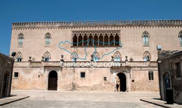 B&B e Case Vacanze a Marina di Ragusa - Castello di Donnafugata