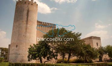 B&B and Holiday Apartments in Marina di Ragusa - Donnafugata Castle